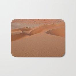 Desert Dunes Bath Mat