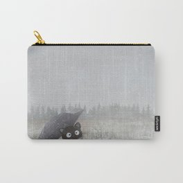 Winter Adventures Carry-All Pouch