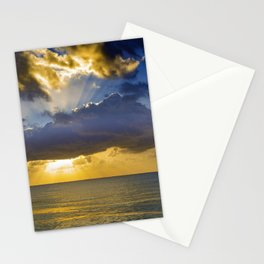Sunrise Landscape Stationery Cards