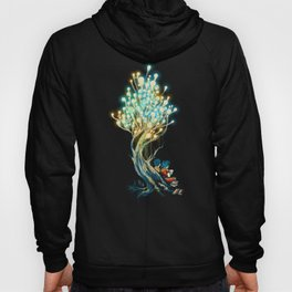 ElectriciTree Hoody