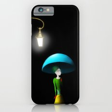 Street to Nowhere Slim Case iPhone 6s