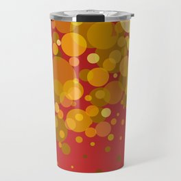 2017 Chinese Lunar New Year Of The Rooster Travel Mug