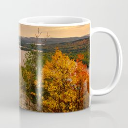 Pure gold Coffee Mug