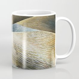 Eric Ravilious - Windmill - Digital Remastered Edition Coffee Mug