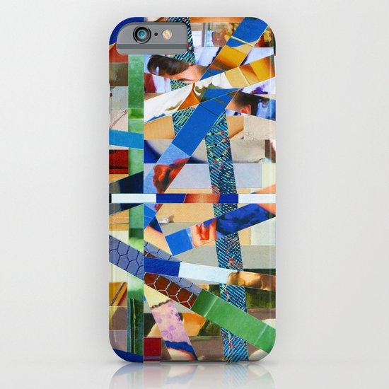 Óscar (stripes 23) iPhone & iPod Case
