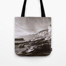 Slant Tote Bag