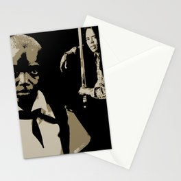 Juxtapose XIII Stationery Cards