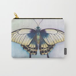 Butterfly Prayer Carry-All Pouch