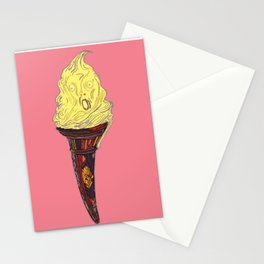 ICE-SCREAM Stationery Cards