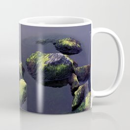 Zen Morning Coffee Mug