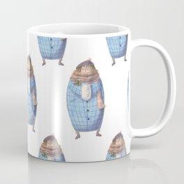 Gloria & Mimi Coffee Mug
