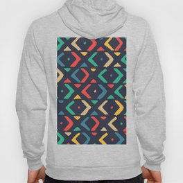 Colors of boomerang Hoody