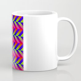 Zig Zag Folding Coffee Mug