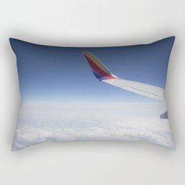 southwest skies Rectangular Pillow