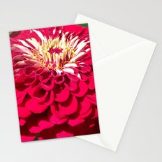 Mum's the Word Stationery Cards