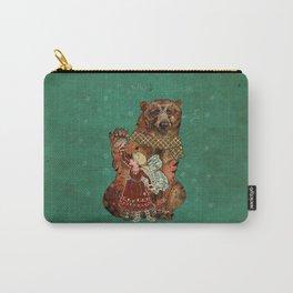 Magic Bearer Carry-All Pouch