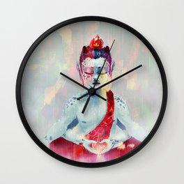 Requiem Wall Clock