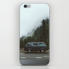 Northwest Van iPhone Skin