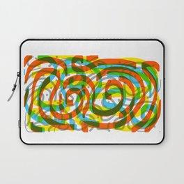 4D Laptop Sleeve