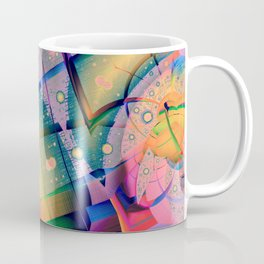 Perspectives - Party Dream #1 Coffee Mug