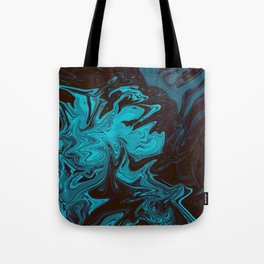 ABSTRACT LIQUIDS XXXIII Tote Bag