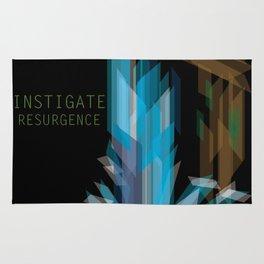 Instigate Resurgence Rug