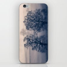 Where the trees have no name iPhone & iPod Skin