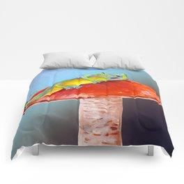Newt Comforters
