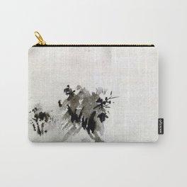 Sesshu Toyo Haboku - Sansui Landscape Carry-All Pouch
