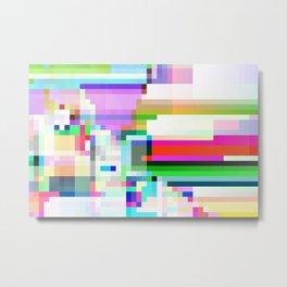 port3x4ax8a Metal Print