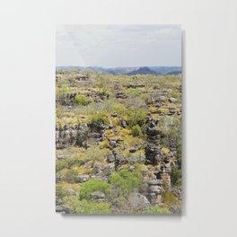 Arnhem Land Metal Print