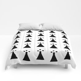 Hermine -Ermine-armino 11 Comforters