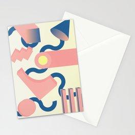 Lilium candidum #1 Stationery Cards