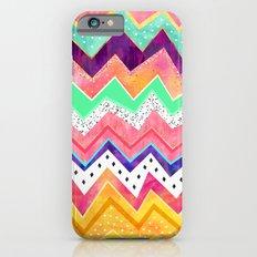 Ice Cream Land iPhone 6s Slim Case