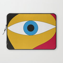serge-pichii-some-guy-0086 Laptop Sleeve