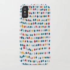 Nano iPhone X Slim Case