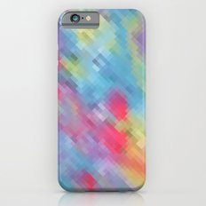 Wrinkle Pixel iPhone 6s Slim Case