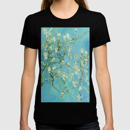 Vincent Van Gogh Almond Blossoms T-shirt