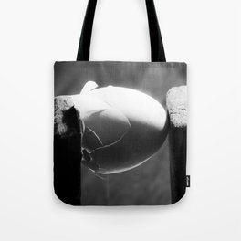 it is finished Tote Bag