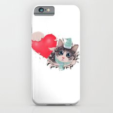 Steal Heart iPhone 6s Slim Case