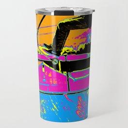 High-Flyin' Scooter Champ Travel Mug
