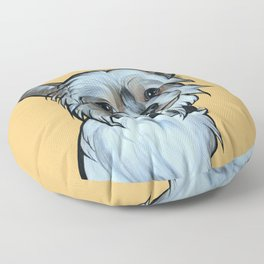 Cornelius Floor Pillow