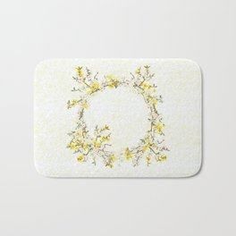 Natsukashii - for Spring Bath Mat