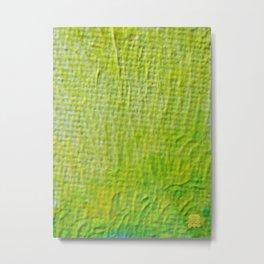 Green 02 Metal Print