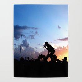 Yellowcard - Warped Tour 2012 Poster