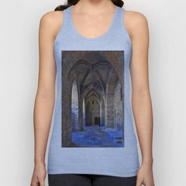 Dark Passage Unisex Tank Top