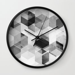 Graphic 175Z Wall Clock