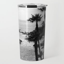 Laguna Beach Photograph Travel Mug