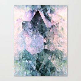 Crystal Dream Canvas Print