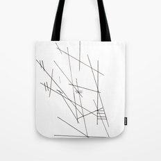 Plan Tote Bag